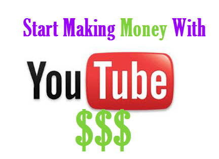 YouTube Money making