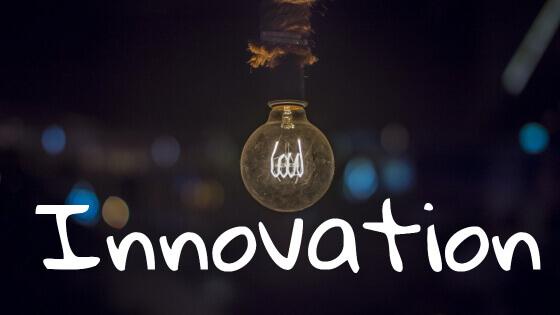 Do something Innovative