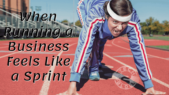 How to Keep Business Running