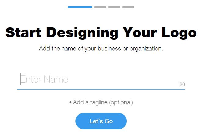 Make Logos Easily With Wix Logo Maker