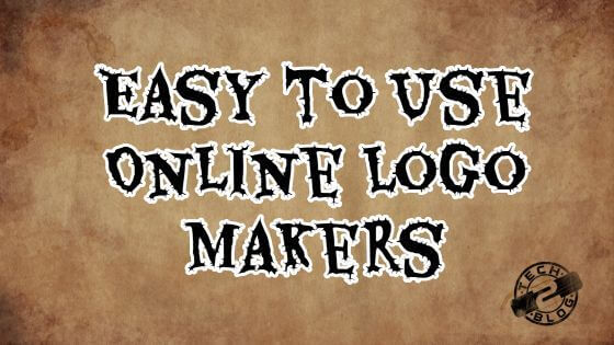 Easy to Use Online Logo Makers