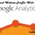 Track Traffic With Google Analytics