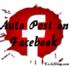 Auto post on Facebook