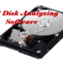 Free Disk analyzing software