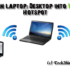 Laptop Wifi Hotspot free