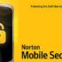 Lock Android phone using Norton
