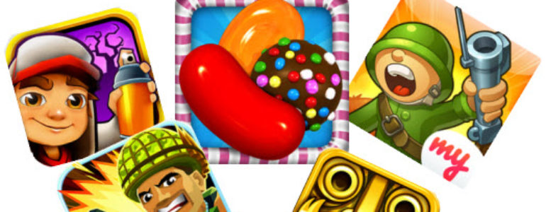 Free Addictive Android Games to Play