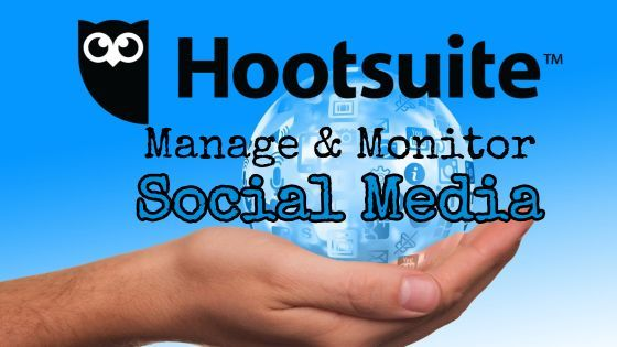 Increase Social User Engagement using HootSuite