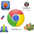 SEO Chrome Plugin App