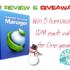 Internet download manager Giveaway