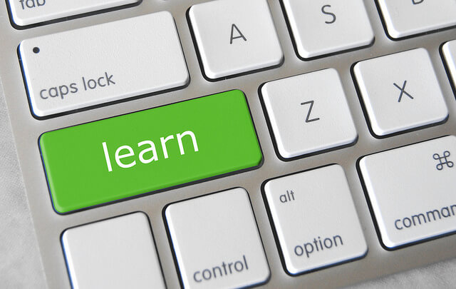 Why You Should Take An Online Training Course