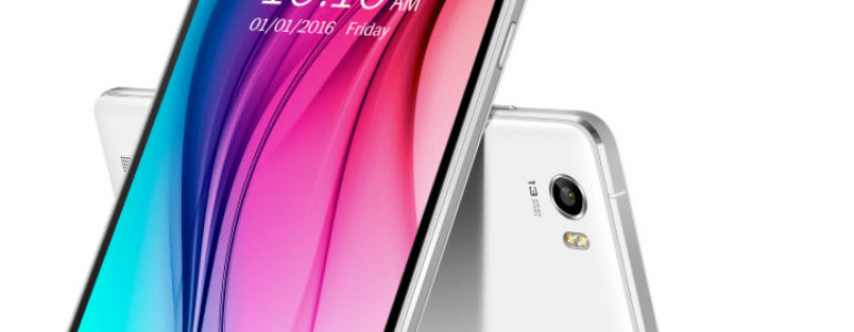 Lava V5 : Never Miss a Shot with 13MP Camera