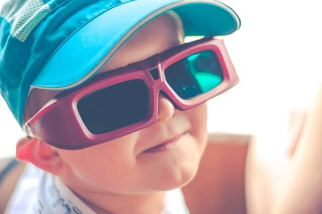 Virtual reality Year 2016