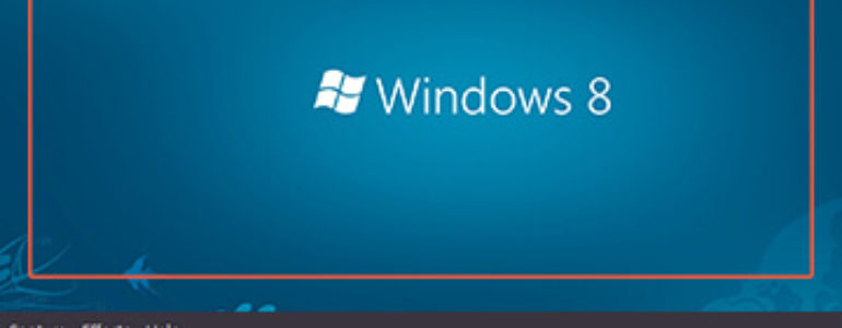 Record Videos From Your Screen in Windows 8 with Movavi Screen Capture Studio