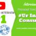 [YouTuber Interview #1] Prasad Vedpathak from Ur IndianConsumer