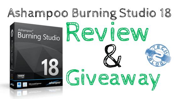 free ashampoo burning studio 18 license key