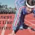 When Running Business Feels Like a Sprint