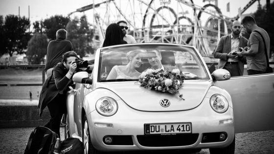 Online Wedding Photographer