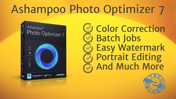 Cost Effective Ashampoo Photo Optimizer Software