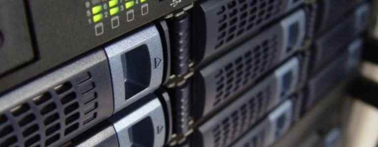 Dealing with Data Loss from Hard Drive