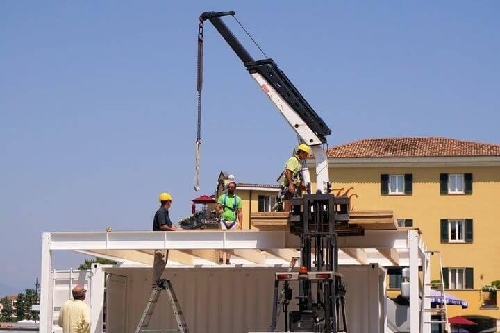 How Construction Tech Cuts Delays & Boosts Efficiency