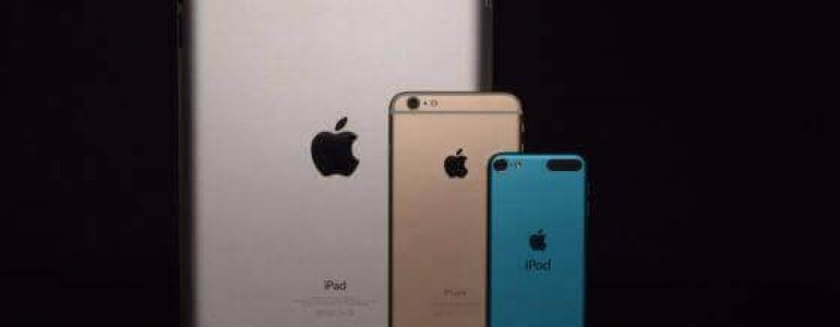 Learn How to Keep Your Apple Devices Safe