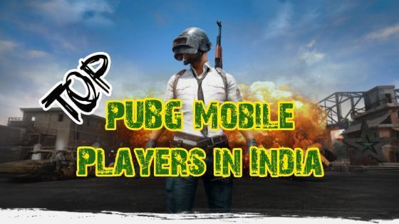 Top Female PUBG Mobile Players in India
