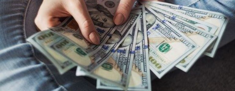 Loan for blogger