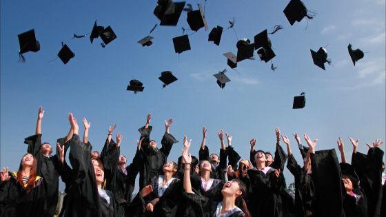 getting degree