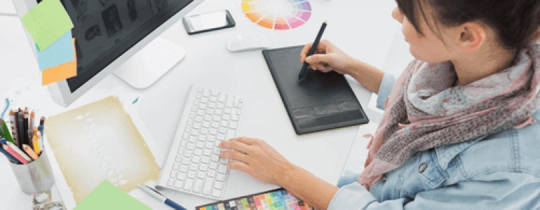 Excellent Tips for a Graphic Designer