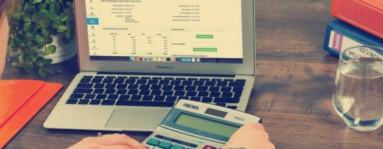 Bookkeeping Benefits -Accounting Software