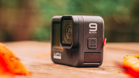 How To Transfer Video Files from GoPro 9 to Mac Wirelessly